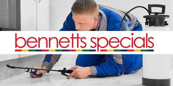 Bennetts Specials