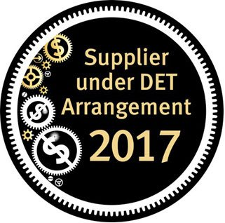 DET Supplier Arrangement 2017