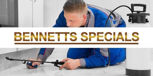 Bennetts Specials